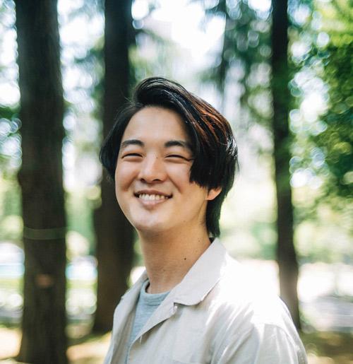 笈川健太 写真