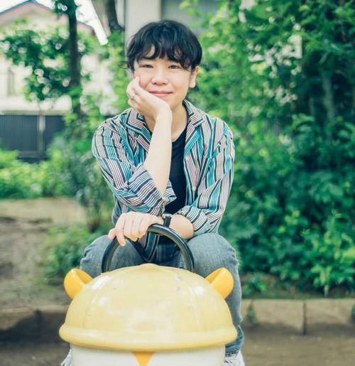和田華子 写真